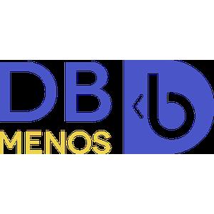 DB Menos logo