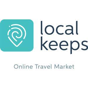 Local Keeps logo