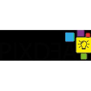 PIXDEA logo
