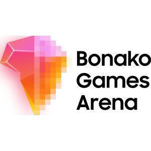Bonako Games logo
