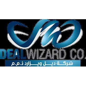 Deal Wizard Co logo
