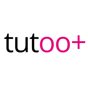 tutoo+ logo
