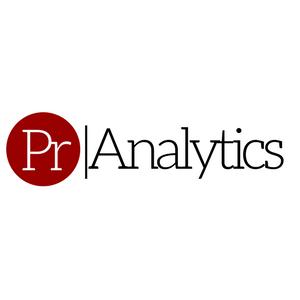 Pr|Analytics logo