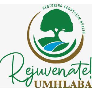 Rejuvenate Umhlaba logo
