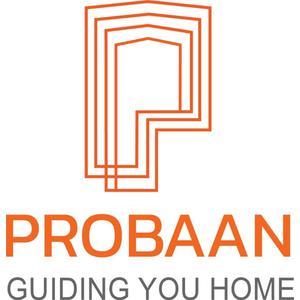 Probaan logo
