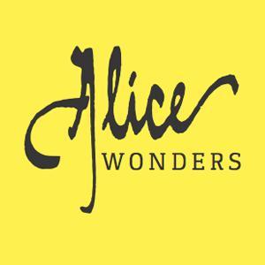 Alice Wonders logo