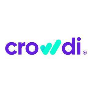 Crowdi logo