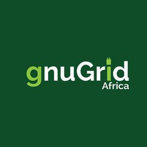 gnuGrid Africa logo