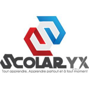 SCOLARYX  logo