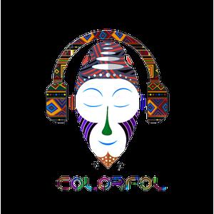 Colorfol logo