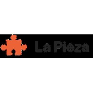 LaPieza.io logo