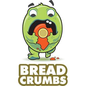 Breadcrumbs App logo