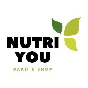 Nutri You Farm & Shop logo