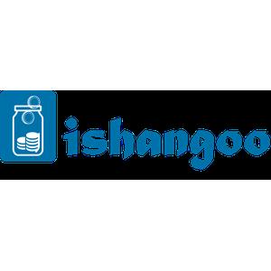 Ishangoo  logo