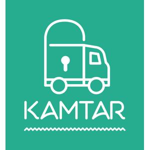 Kamtar logo