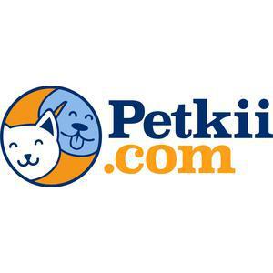 Petkii.com logo