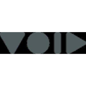 VOID - Tecnologia e Comunicação logo