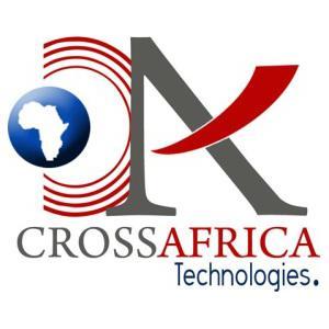 CROSS AFRICA TECH logo