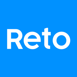 Reto Education logo