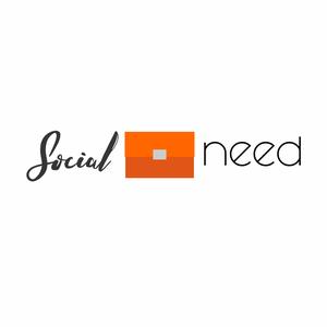 Socialneed logo