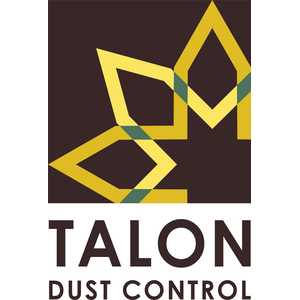 Talon Dust Control logo