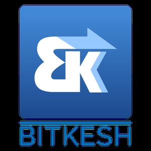 BITKESH logo