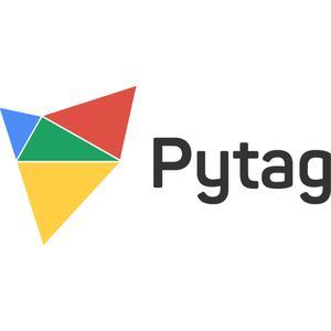 Pytag logo
