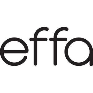 Effa brush logo
