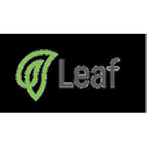 Leaf Global Fintech Corporation logo