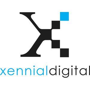 Xennial Digital logo