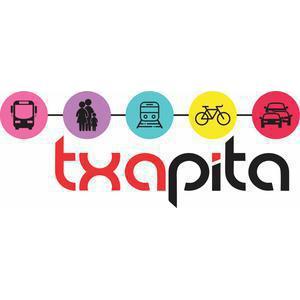 TXAPITA MOBILITY, LDA logo