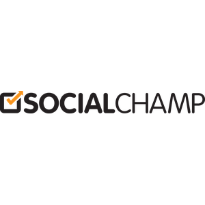 Social Champ, Inc logo