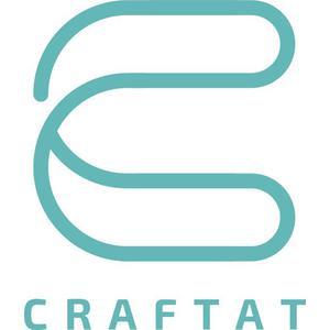 Craftat logo