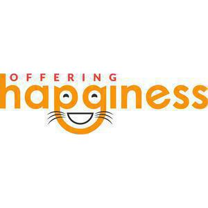 Offering Happiness logo