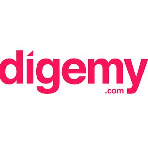 Digemy logo