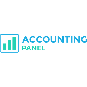 Accounting Panel, Inc. logo