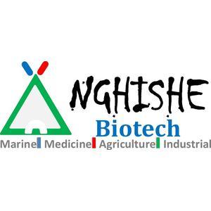 Nghishe Biotech logo