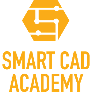 Smart CAD Academy logo