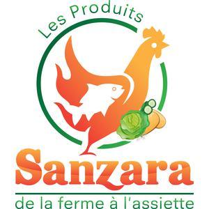 SANZARA logo