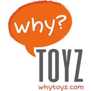 Why Toyz logo