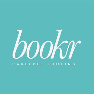 Bookr Co logo