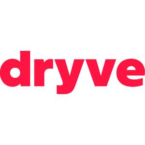 dryve Egypt logo