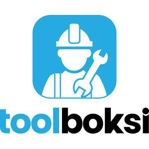 Toolboksi Technologies Ltd logo