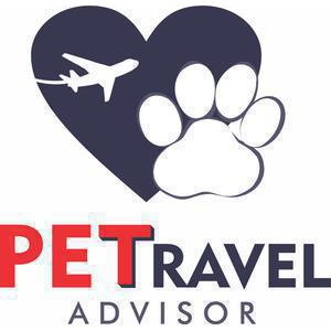 Pet Travel Advisor logo