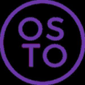 OSTO logo