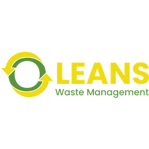 Oleans waste management services  logo
