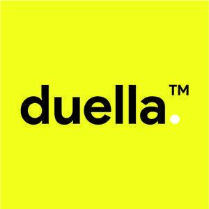 Duella logo