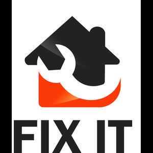 Fix-It logo