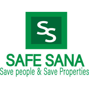 SAFE SANA Ltd logo