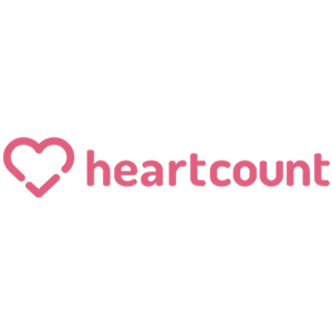 Heartcount logo